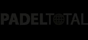 Padeltotal logo